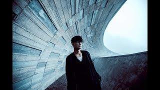 卓義峯 Yifeng Zhuo - 專輯封面因颱風攪局一波三折 遠赴宜蘭櫻花陵園打造「光影」視覺