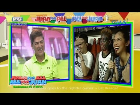 Eat Bulaga Sugod Bahay November 8 2016 Full Episode #ALDUBfromHoneymoon