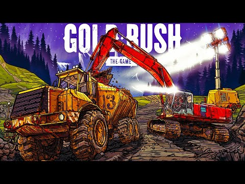 Digging Deep For Gold In All The Wrong Places - Gold Mining Tier 3 Complete - Gold Rush The Game