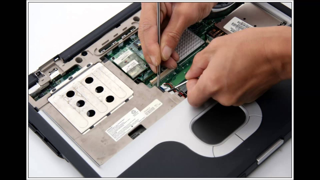 9 V Batterie Compaq Nx5000 노트북 분해(laptop Disassembly) - Youtube