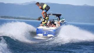 Supra Boats BEHIND THE SCENES 2017