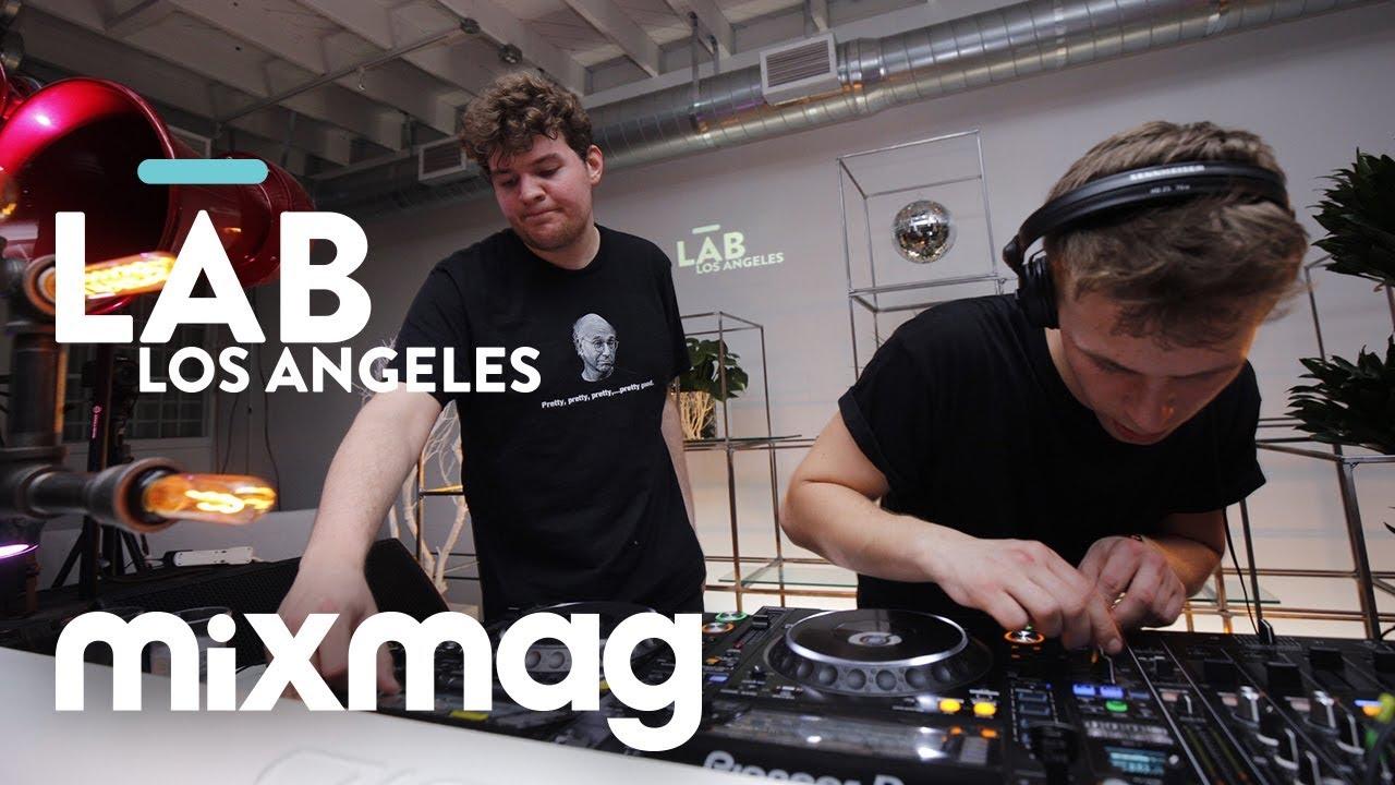 Download BONDAX in The Lab LA