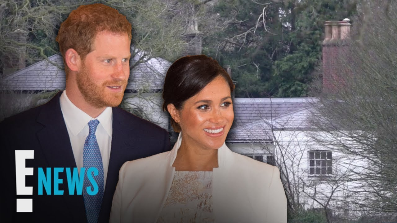 Meghan Markle & Prince Harry's Staff Reassigned Amid Royal Exit News
