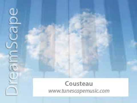 Chill Out Music - Cousteau - www.tunescapemusic.com