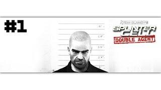 Splinter Cell - Double Agent: part 1