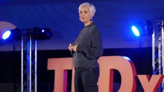Viața este un cumul de alegeri | Anca Gaidoș | TEDxYouth@Cluj