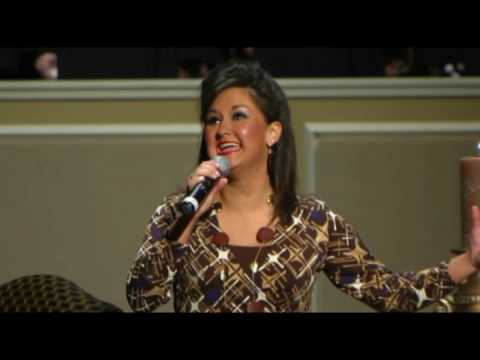 I've Got A Song - Faith Celebration Choir & Orchestra (feat. Erica Eubanks)