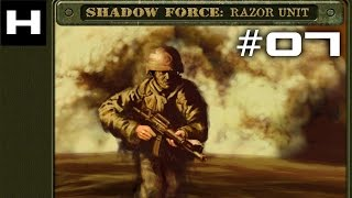 Shadow Force Razor Unit Walkthrough Part 07