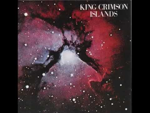 King Crimson - Islands (Early Version)