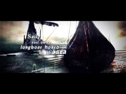 Mob Rules - Somerled (Official Lyric Video)