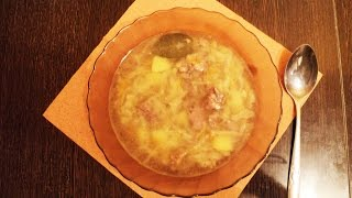 Make A Traditional Russian Sauerkraut Soup - Diy Food & Drinks - Guidecentral