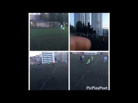 Bedirhan Özçırpıcı (BD7) Futbol Genç