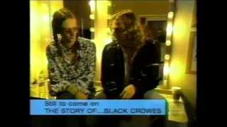 Much More Music: The Story Of The Black Crowes