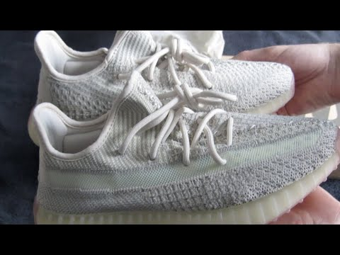 Adidas YEEZY boost 350 v2 'Citrin' - Fresh out of the box (review)