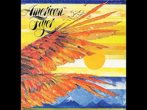 American Flyer Track 7 - The Woman In Your Heart