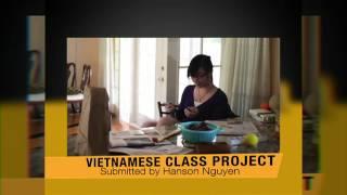 Hanson Nguyen's Viet Class Project on SBTN Thumbnail