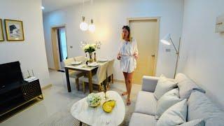 Идеальная квартира для семьи в аренду в Тайланде