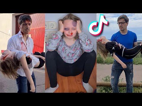 Happiness latest is helping Love children TikTok videos 2021