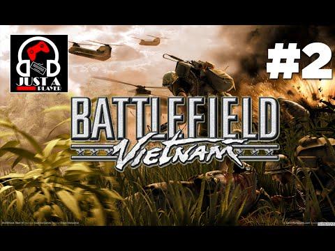 Battlefield Vietnam #2 | Operation Flaming Dart