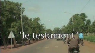 KADI JOLIE - EP 9 - LE TESTAMENT