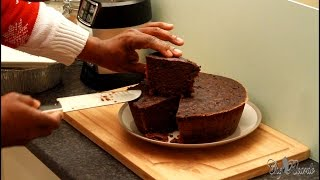 Jamaican Black Cake Recipes Tips From Chef Ricardo Cooking Best ONE *****