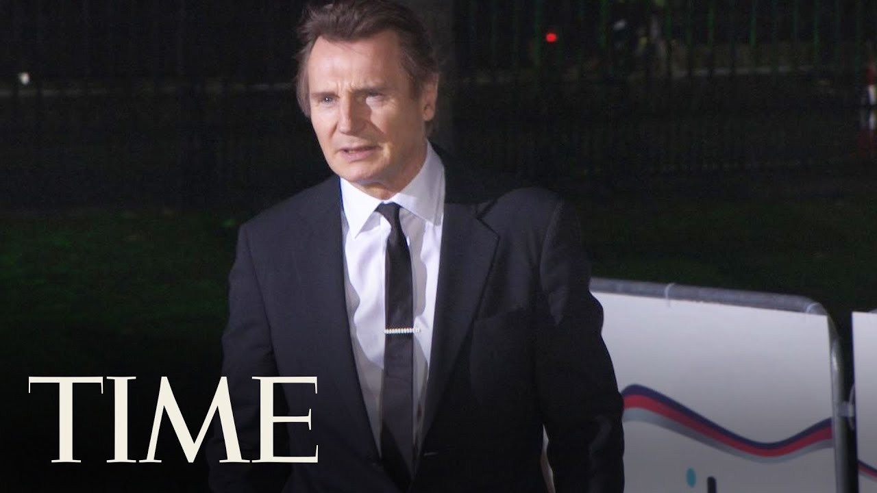 Liam Neeson Addresses The Interview Where He Admitted He Wanted To Kill A Black Man