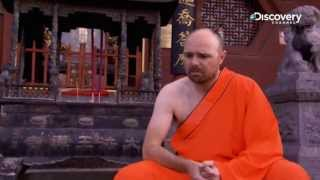 Скачать An Idiot Abroad Learn Kung Fu