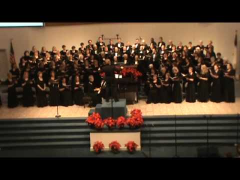 Dashing Through The Snow (A Jingle Bell Spectacular!) By James Pierpont/arr. Leavitt