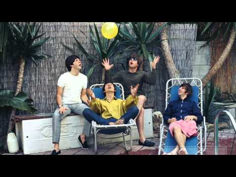 The Beatles Press Conference Toronto August 17 1965 8/17/65 (2 Days After Shea Stadium) Part 1/2
