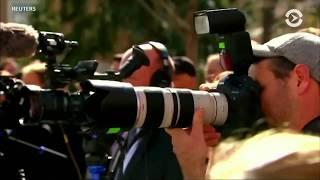 Джеф Безос – самый богатый человек мира