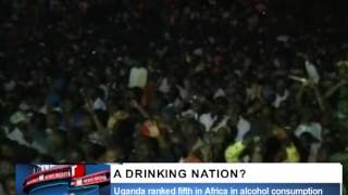 Is Uganda A Drinking Nation?
