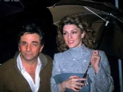 ♥♥ Peter Falk and Shera Danese Tribute ♥♥