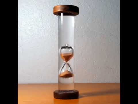 Physics - 1 The Hour Glass