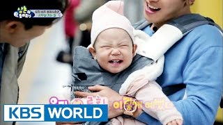 Video The Return of Superman | 슈퍼맨이 돌아왔다 - Ep.126 [ENG / 2016.04.24] download MP3, 3GP, MP4, WEBM, AVI, FLV November 2017