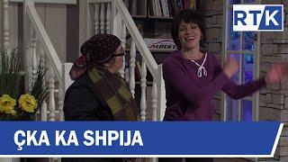 Çka Ka Shpija - Episodi 22 - Sezoni III- të 06.03.2017