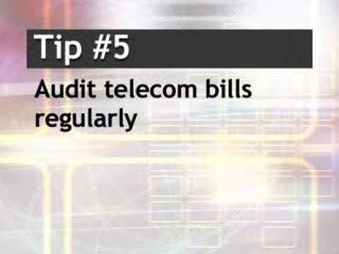 9 Tips for Better PBX Security