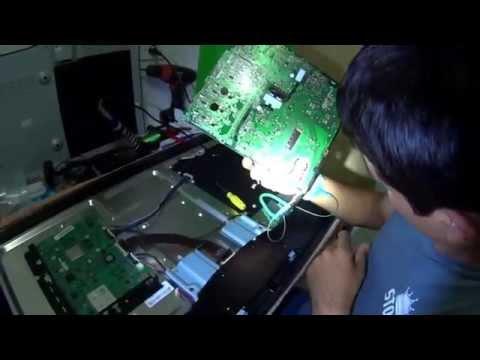 Reparo Smart TV Led Samsung  UN40D6500
