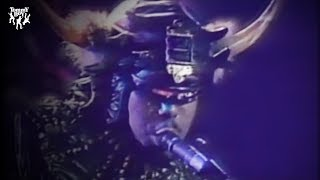 Afrika Bamabaataa & The Soulsonic Force - Planet Rock