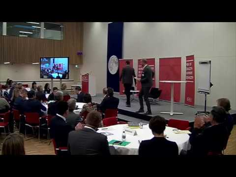 Barbershop Conference Copenhagen 12 October 17