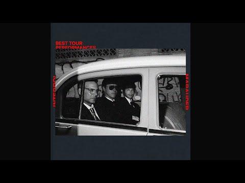 Interpol - Marauder Tour Best Performances (Full Album)