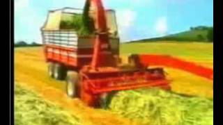 Forage Harvestor - Farm Implements India Private Limited