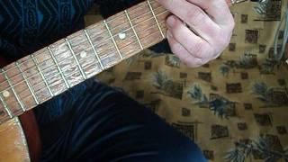 СИНЕВА (гимн ВДВ)-начинающим +ТАБЫ