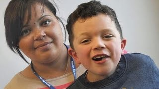 Police Handcuff 5-Year-Old Special Needs Student