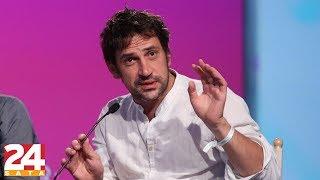 Goran Bogdan: 'Ne slušam Thompsona, a Mate Bulić mi je prijatelj' | 24 pitanja