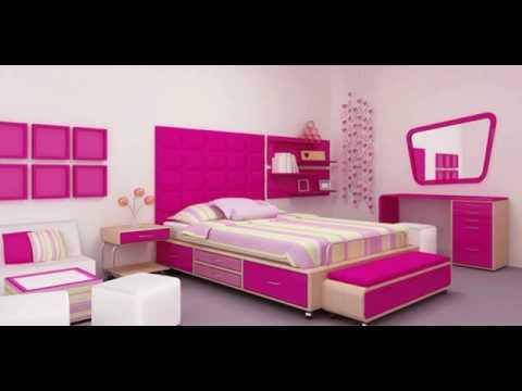 710+ Gambar Desain Kamar Tidur Nuansa Pink HD Untuk Di Contoh
