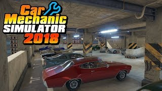 "Car Mechanic Simulator 2018 (PC, Xbox One, PS4) ""Best Mechanic!"""