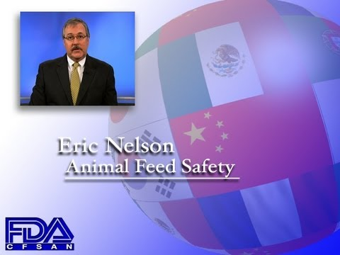 Animal Feed Safety