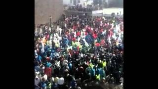 Carnaval de tenancingo tlaxcala 2016