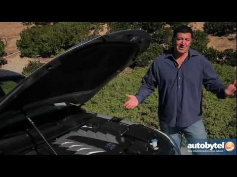 2012 Hyundai Genesis 5.0 R Spec Test Drive Luxury Car Review