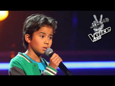 Best Of The Voice Kid - Bodi - Fix You